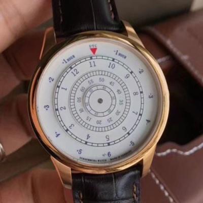 Schaumburg Watch - 3ASW05