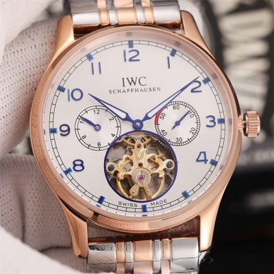 IWC - 3AIWC181