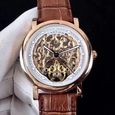 Cartier - 3ACTR511