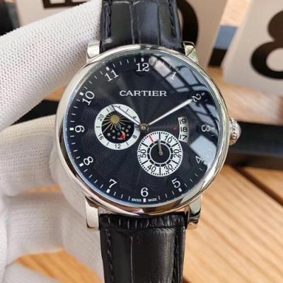 Cartier - 3ACTR519