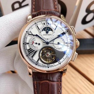 Cartier - 3ACTR521