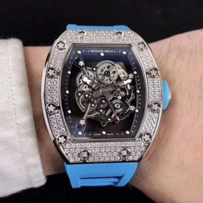 Richard Mille - 3ARM334