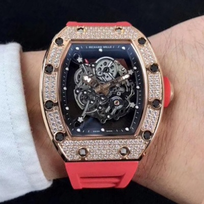 Richard Mille - 3ARM335