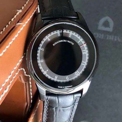 Schaumburg Watch - 3ASW06
