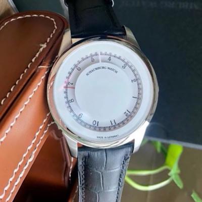 Schaumburg Watch - 3ASW07