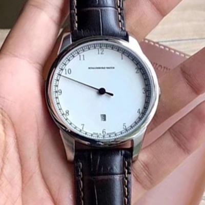 Schaumburg Watch - 3ASW08
