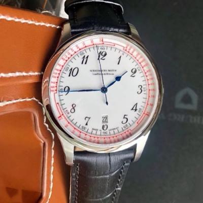Schaumburg Watch - 3ASW09