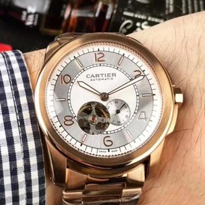 Cartier - 3ACTR542
