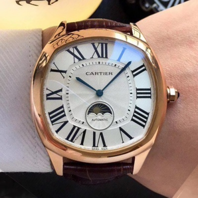 Cartier - 3ACTR565