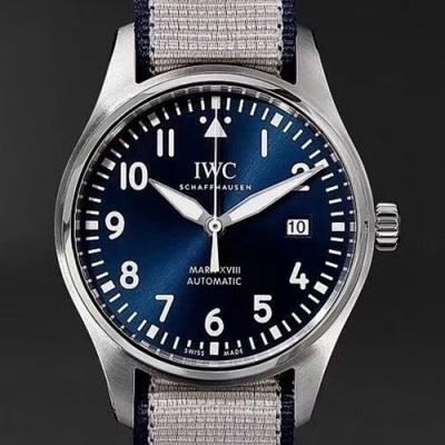 IWC - 3AIWC195