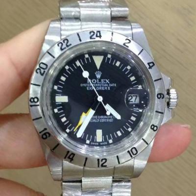 Rolex - 3ARLX35