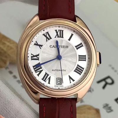 Cartier - 3ACTR55