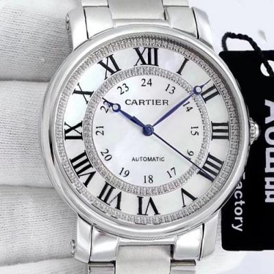 Cartier - 3ACTR272