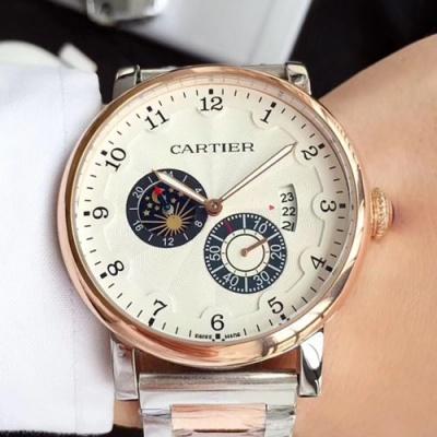 Cartier - 3ACTR576