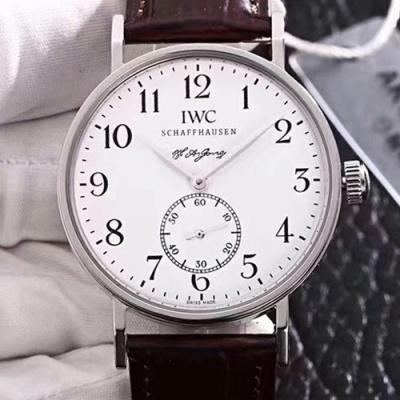 IWC - 3AIWC36
