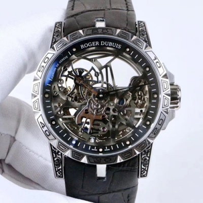 Roger Dubuis - 3ARS88