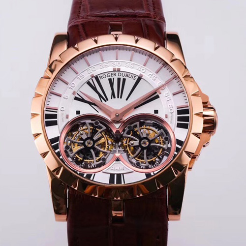 Roger Dubuis - 3ARS89