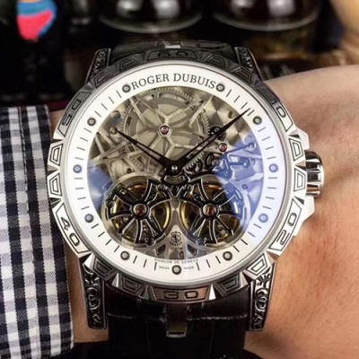 Roger Dubuis - 3ARS91