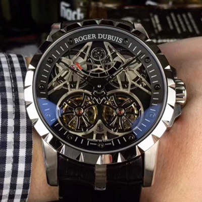 Roger Dubuis - 3ARS92