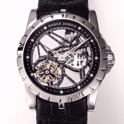 Roger Dubuis - 3ARS93