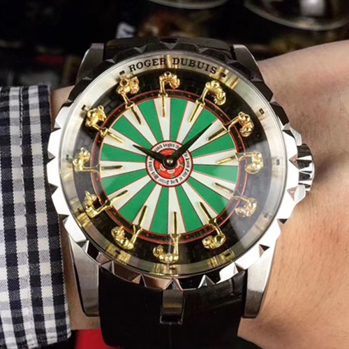 Roger Dubuis  - 3ARS95
