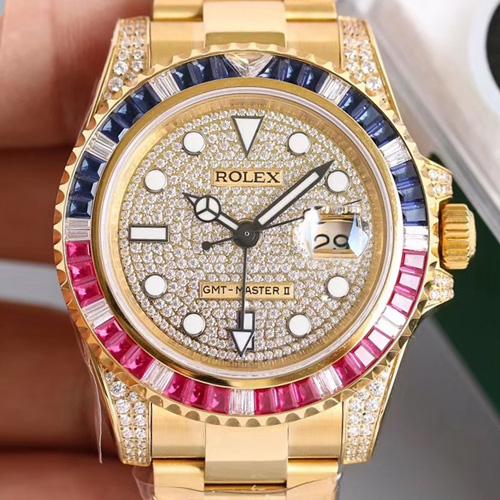 Rolex - 3ARLX752