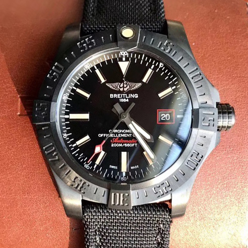 Breitling - 3ABRT153