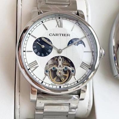 Cartier - 3ACTR601