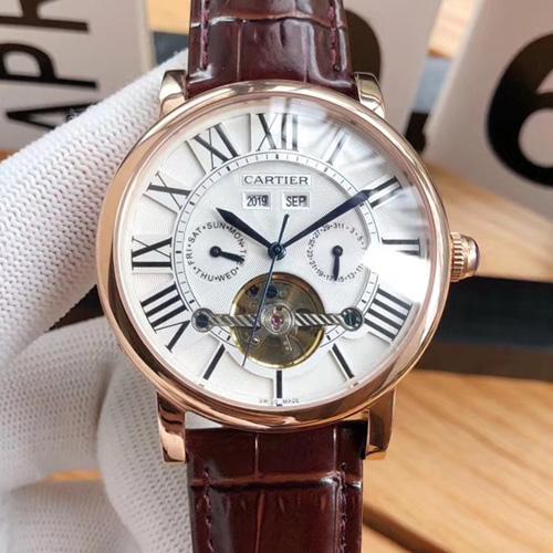 Cartier - 3ACTR631