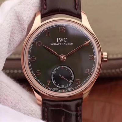 IWC - 3AIWC519