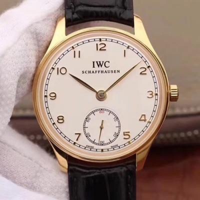 IWC - 3AIWC520