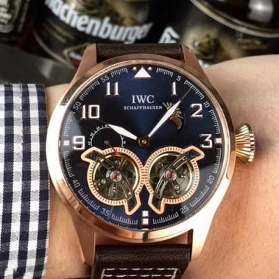 IWC - 3AIWC526