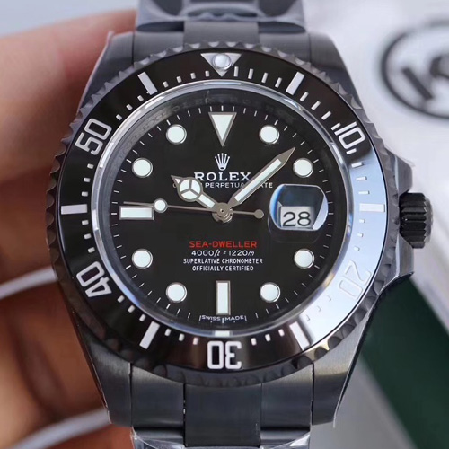 Rolex - 3ARLX801