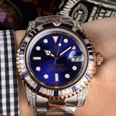 Rolex - 3ARLX810