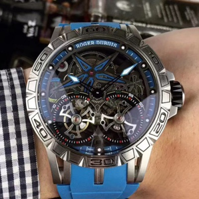 Roger Dubuis - 3ARS97