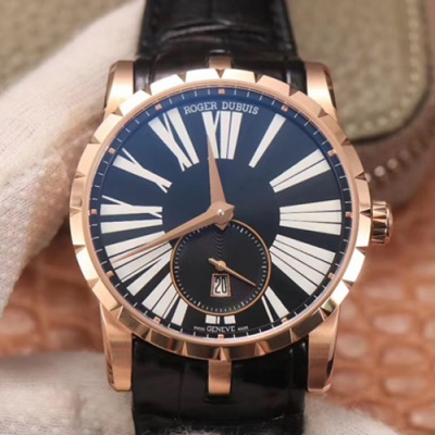 Roger Dubuis - 3ARS98