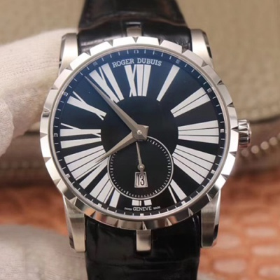 Roger Dubuis - 3ARS99