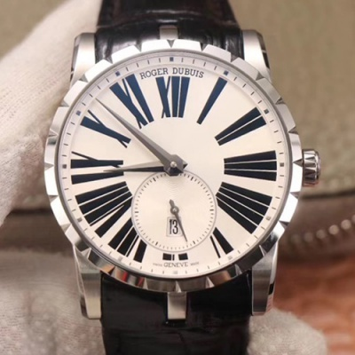 Roger Dubuis - 3ARS100