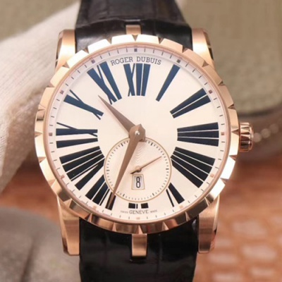 Roger Dubuis - 3ARS101