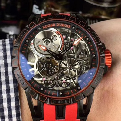 Roger Dubuis - 3ARS102