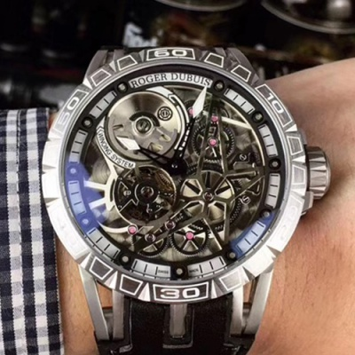 Roger Dubuis - 3ARS103