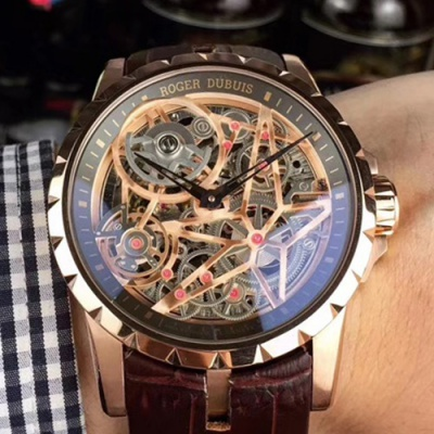 Roger Dubuis - 3ARS104