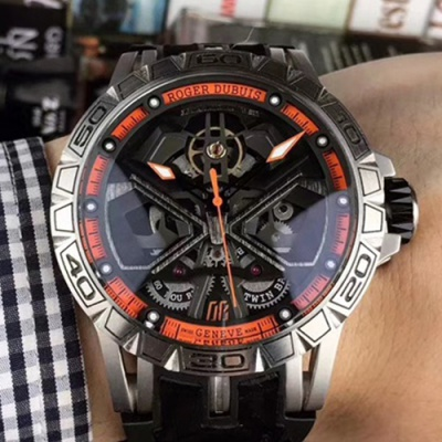 Roger Dubuis - 3ARS105