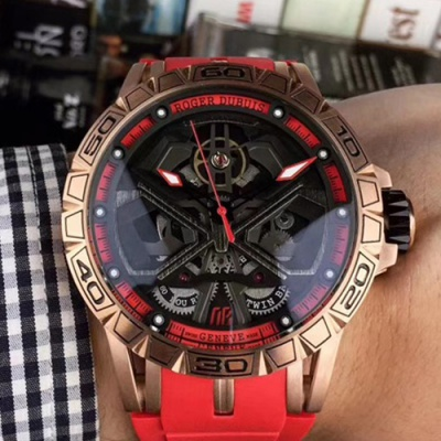 Roger Dubuis - 3ARS106