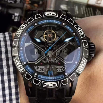 Roger Dubuis - 3ARS107