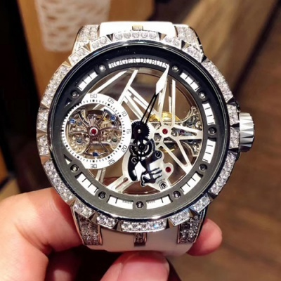 Roger Dubuis - 3ARS108