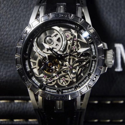 Roger Dubuis - 3ARS109
