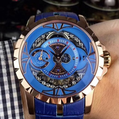 Roger Dubuis - 3ARS110