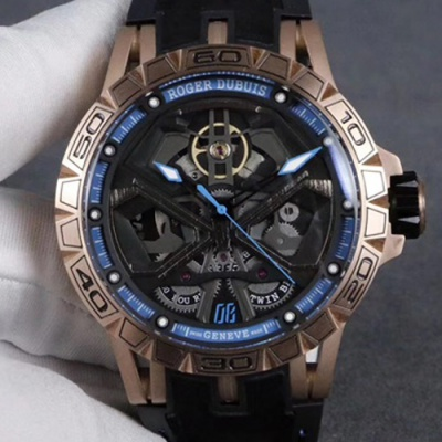 Roger Dubuis - 3ARS112