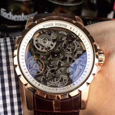 Roger Dubuis - 3ARS115
